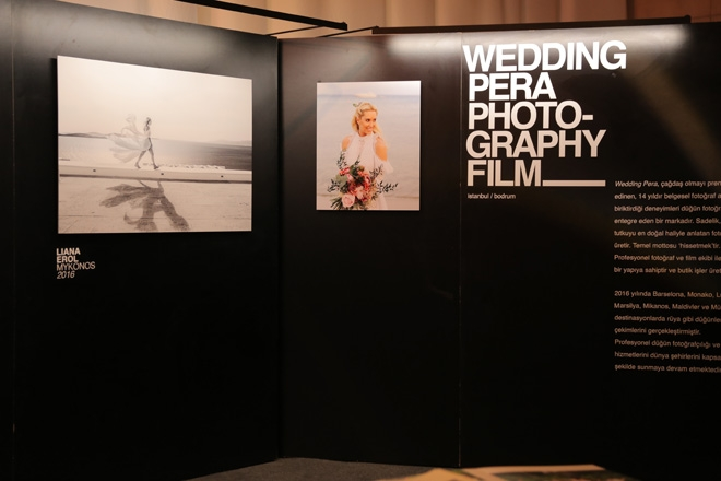 Wedding Pera Photography & Film
