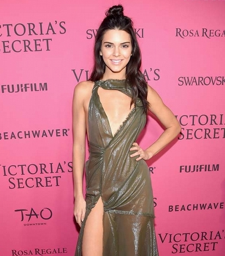 2015 Victoria's Secret After Party