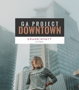 GA Project Downtown ile Spor Yap!