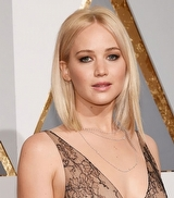 Jennifer Lawrence'ın Oscar Stili