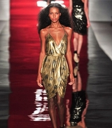 New York Fashion Week: Reem Acra