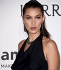 Bella Hadid'in Atletik Gece Stili