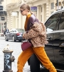 Gigi Hadid'in New York Turu