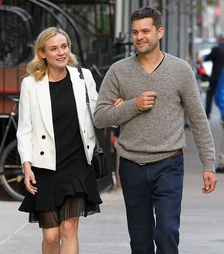 diane kruger ve joshua jackson ayr ld instyle t rkiye. Black Bedroom Furniture Sets. Home Design Ideas